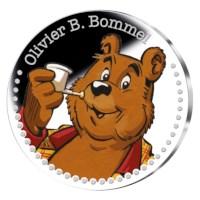 Miniserie Olivier B. Bommel