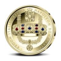 De Kroon collectie in coincard