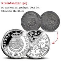 Utrechtse Munthistorie Anno 1567