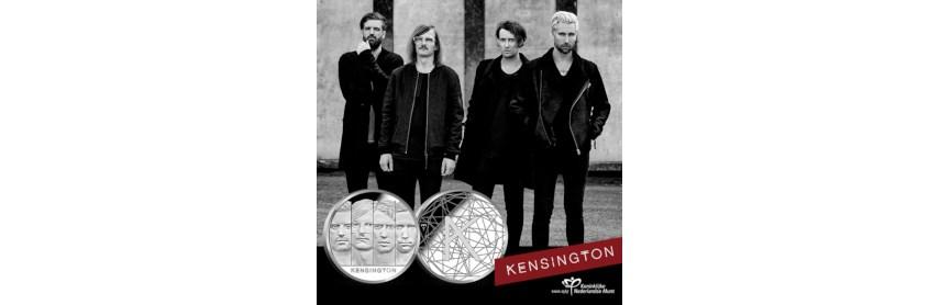 Win 2 kaarten voor de ceremoniële Eerste Slag van de Kensington penning