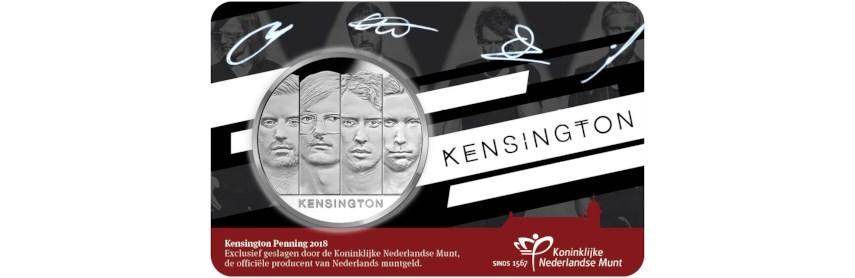 Tweede Kans: De winnaars van de gesigneerde Kensington coincards zijn bekend!
