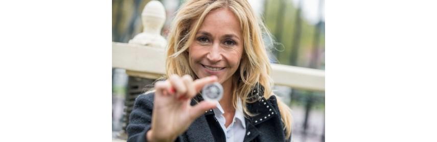 De winnaars van de gesigneerde 30 jaar Make-A-Wish Penning in coincard zijn bekend!