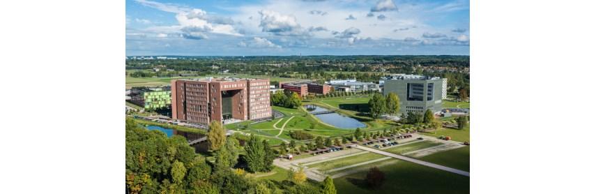 Jeroen Dijsselbloem zal Eerste Slag Wageningen Universiteit Vijfje verrichten!