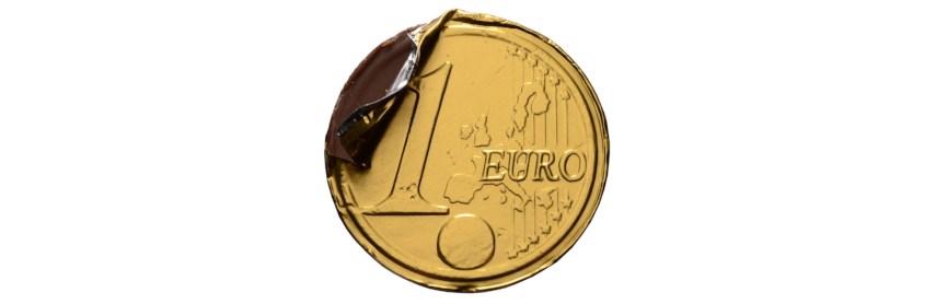 De winnaars van de chocolade munten actie zijn bekend!