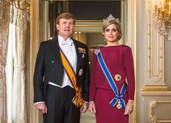 Koning aanwezig bij 100 jaar luchtvaart in Nederland