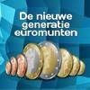 Primeur: onthulling ontwerp nieuwe euromunten