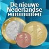 Maak kans op kaarten voor de ceremoniële muntslag van de nieuwe euro's