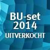 BU-set Nederland 2014 uitverkocht!