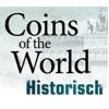 Nieuw: complete historische muntsets uit bijna de hele wereld!