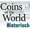 Historische munten uit de voormalige DDR