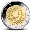 Bijzondere 2 euromunt 2015 grotendeels uitverkocht