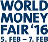 Koninklijke Nederlandse Munt op de World Money Fair 2016