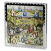 Exclusief: Puur Zilveren drieluiken van Jheronimus Bosch